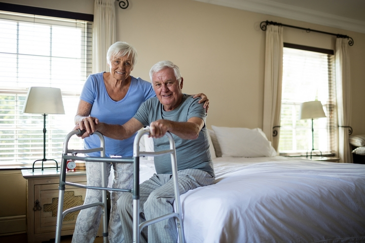 5 Guidelines To Finding A Retirement Home